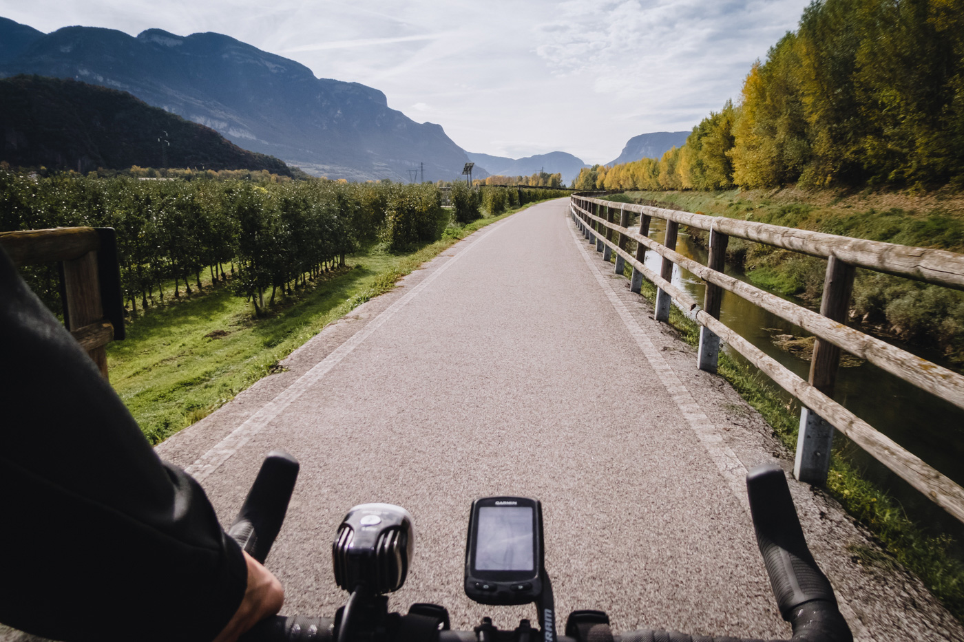 Bikepacking to the top of Trentino – Tremalzo Pass